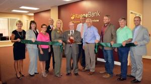 0716 Range Bank