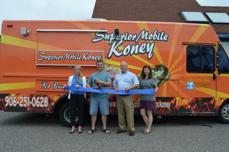 16 0712 Superior Mobile Koney