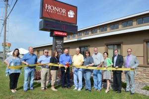 Honor Credit Union 7.25.14