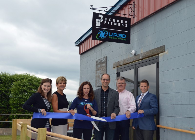2014 Ribbon Cuttings - Lake Superior Community Partnership