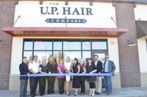 U.P. Hair Co.