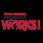 Michigan Works Logo website image