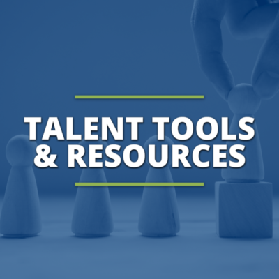 Talent Tools and Resources psd
